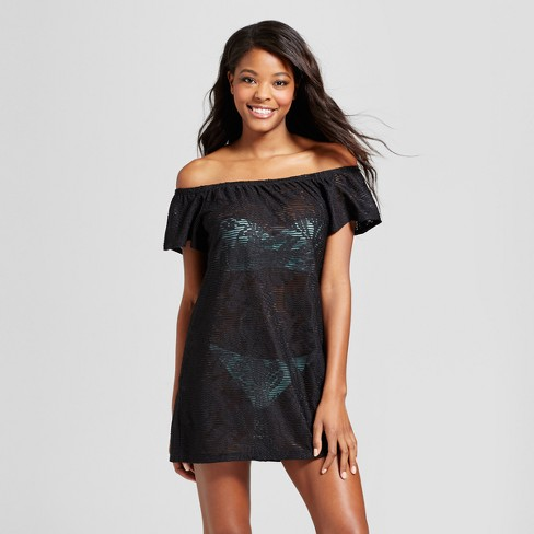 Cover 2 Women S Off The Shoulder Up Dress