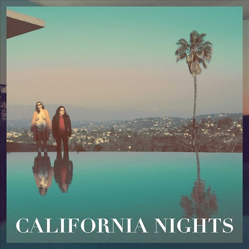 Best coast - California nights (CD) - image 1 of 1