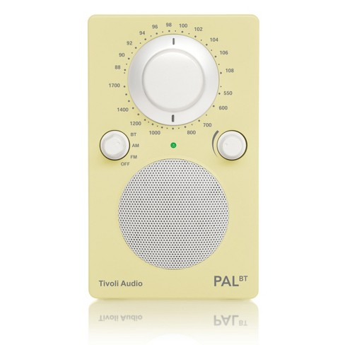Tivoli Audio Pal BT Bluetooth Portable Radio - image 1 of 2