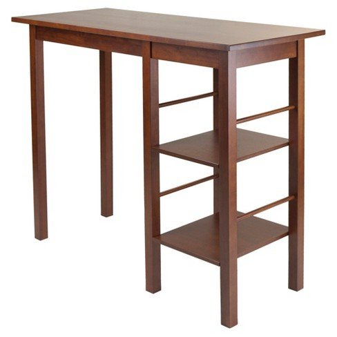 Dining Table Walnut - image 1 of 2