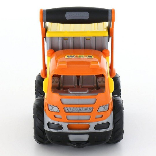 Wader Polesie Grip Container Truck image number null