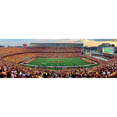 NCAA Minnesota Golden Gophers 1000pc Panoramic Puzzle