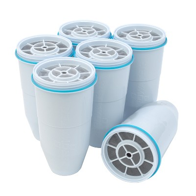 ZeroWater 6pk Replacement Filters
