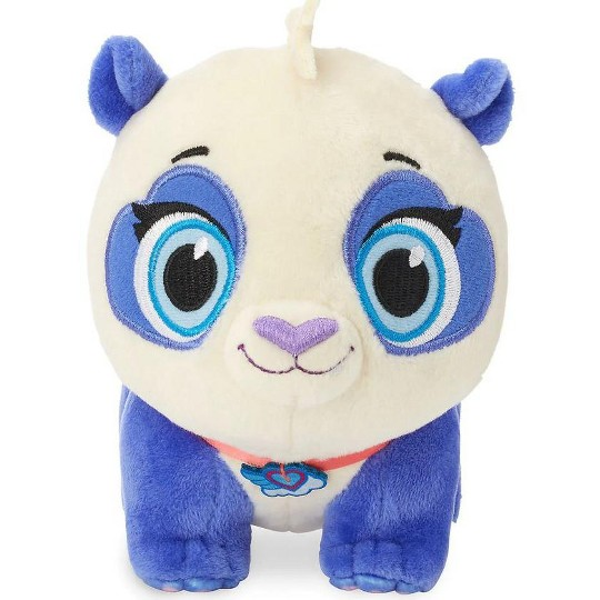 Disney Junior T.O.T.S. Tiny Ones Transport Service Precious 5.5-Inch Plush image number null