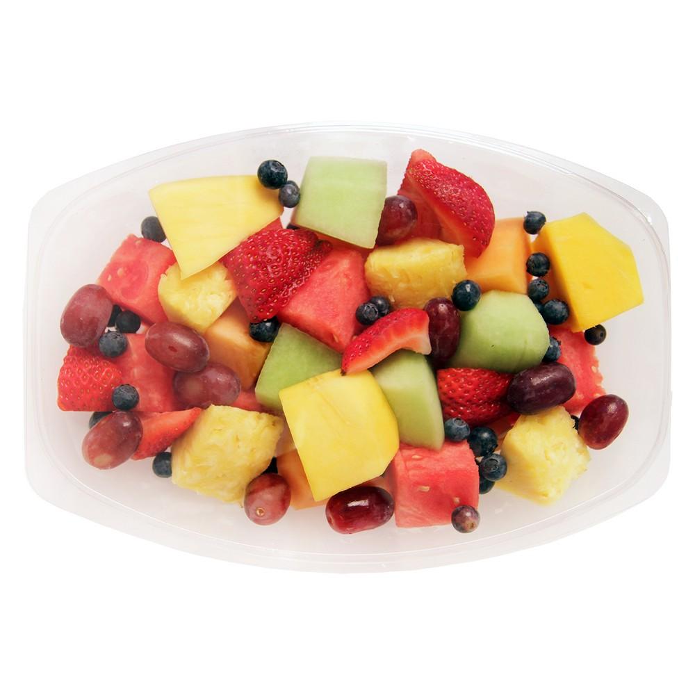 Fresh Garden Highway Fruit Burst Bowl - 50oz