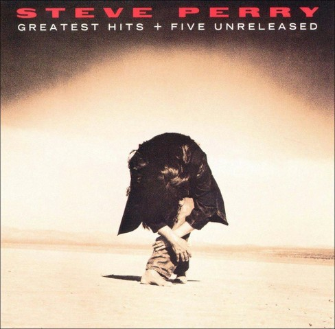 Steve perry - Greatest hits (CD) - image 1 of 1