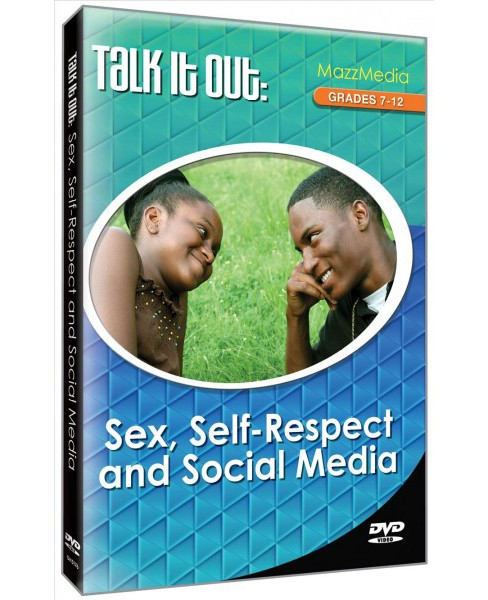 Talk it out:Sex self respect and soci (DVD) - image 1 of 1