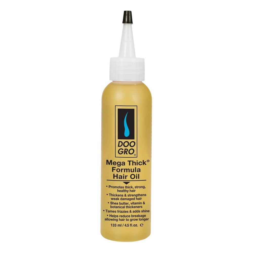 Image of Doo Gro Mega Thick Hair Oil - 4.5 fl oz