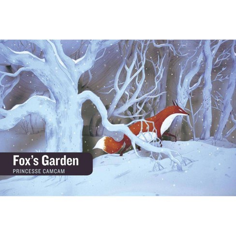 Fox's Garden - (Stories Without Words) (Hardcover) - image 1 of 1