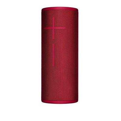 Ultimate Ears Boom 3 Bluetooth Speaker - Red