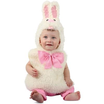 Princess Paradise Gingham Bunny Infant/Toddler Costume