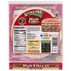 Ole Xtreme Wellness High Fiber Low Carb Tortilla Wraps - 12.7oz/8ct - image 2 of 3