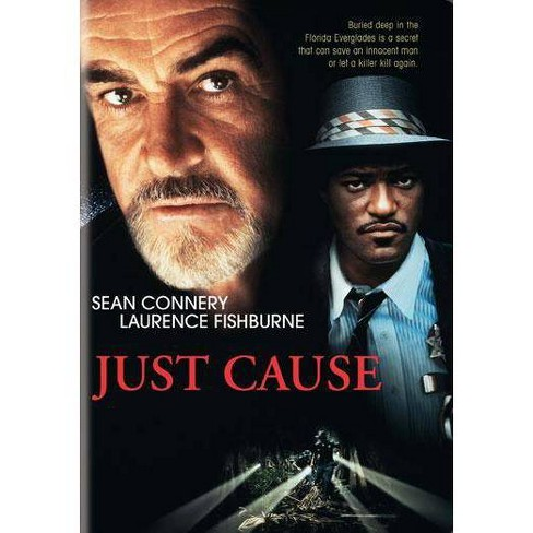 Just Cause (DVD) - image 1 of 1