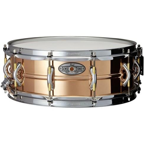 Pearl Sensitone Phosphor Bronze Snare Drum - image 1 of 2