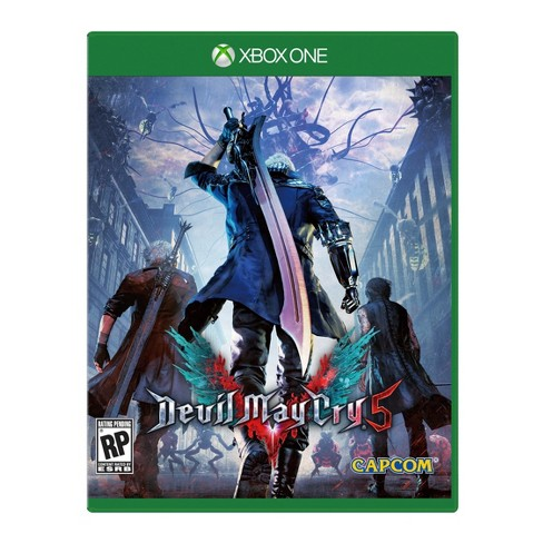 Devil May Cry 5 - Xbox One - image 1 of 4