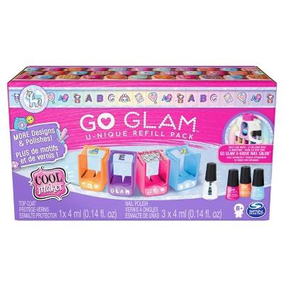 Cool Maker Go Glam Nails U-Nique Refill Pack
