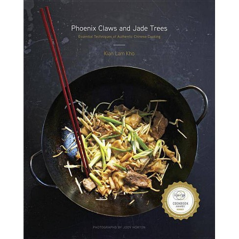 Phoenix Claws and Jade Trees - by  Kian Lam Kho (Hardcover) - image 1 of 1