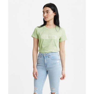 Levi's® Women's Perfect Graphic Short Sleeve T-Shirt