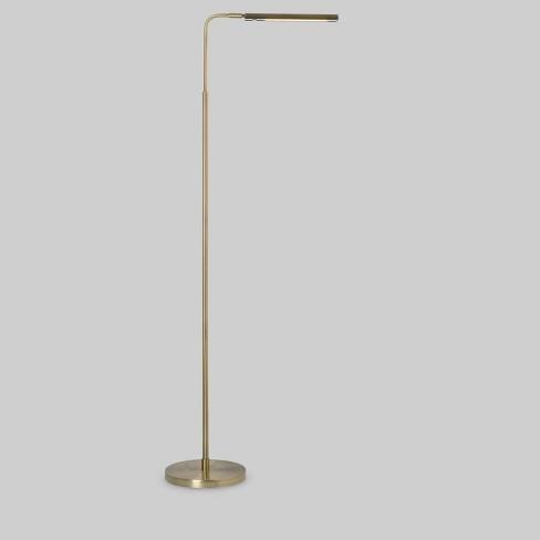 Lemke LED Floor Reading Lamp - Project 62™ - image 1 of 2