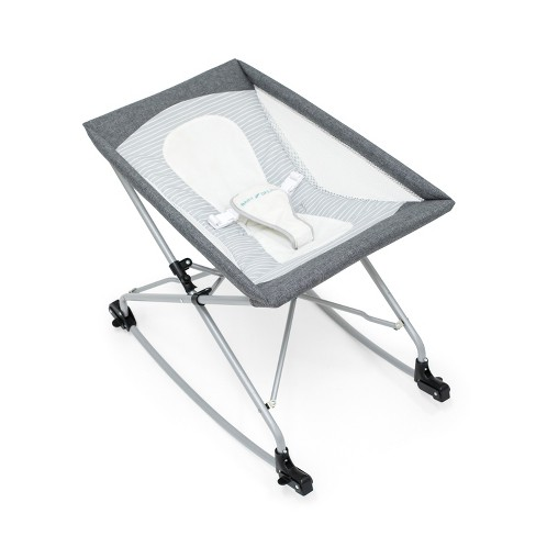 Baby Delight Go With Me Sway Portable Infant Rocker - image 1 of 4