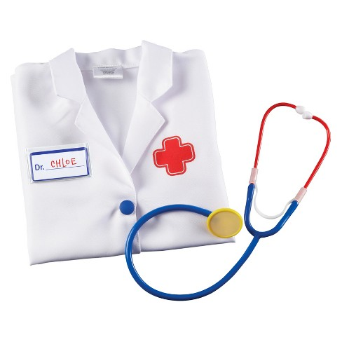 Learning Resources Pretend and Play Doctor Play Set - image 1 of 3