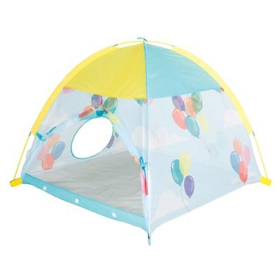 Pacific Play Tents Kids Ballon Adventure Mesh Dome Play Tent 4' x 4'