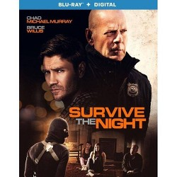 Survive The Night (Blu-ray + Digital)