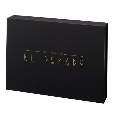 The Island of El Dorado Board Game