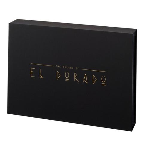 The Island of El Dorado Board Game - image 1 of 4