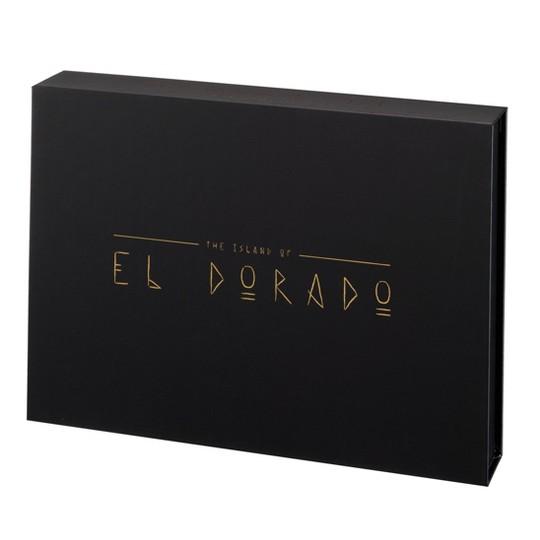 The Island of El Dorado Board Game image number null