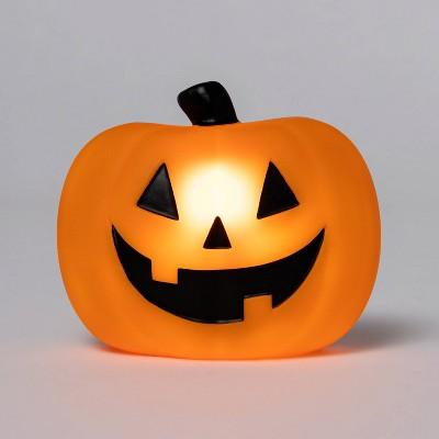 Animated Giggler Pumpkin Halloween Decorative Prop - Hyde & EEK! Boutique™