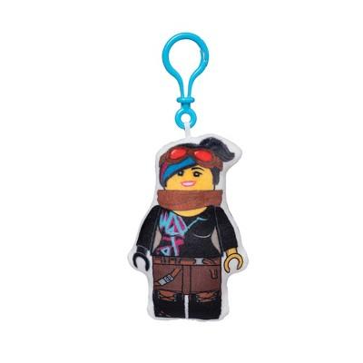 LEGO Movie 2 Plush Lucy 2D Clip Accessory