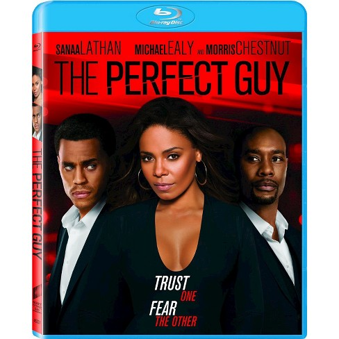 Perfect Guy, The (Blu-ray) - image 1 of 1