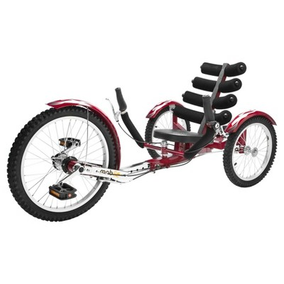 "Mobo Shift 20"" Cruiser Speciality Bike"