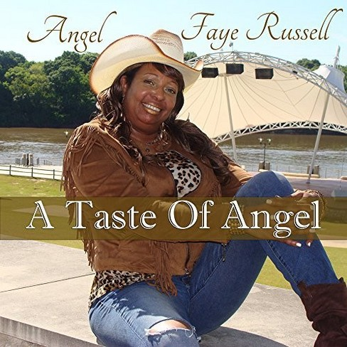 Angel Faye Russell - Taste Of Angel (CD) - image 1 of 1
