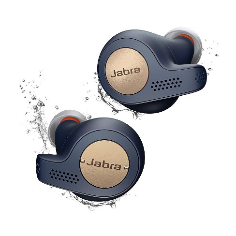 Jabra Elite Active 65t True Wireless Earbuds Manufacturer Refurbished Target