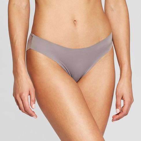 2985481f33e2 Women's Laser Cut Cheeky Bikini With Mesh Back - Auden™ Rocket City ...