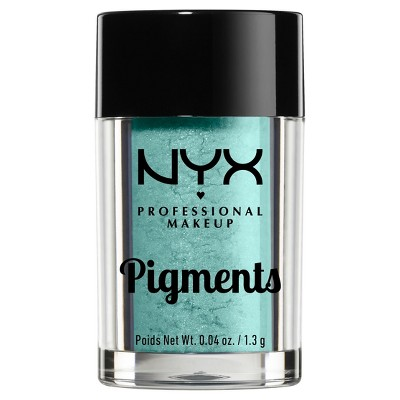 NYX Professional Makeup High Shine Eyeshadow Pigments