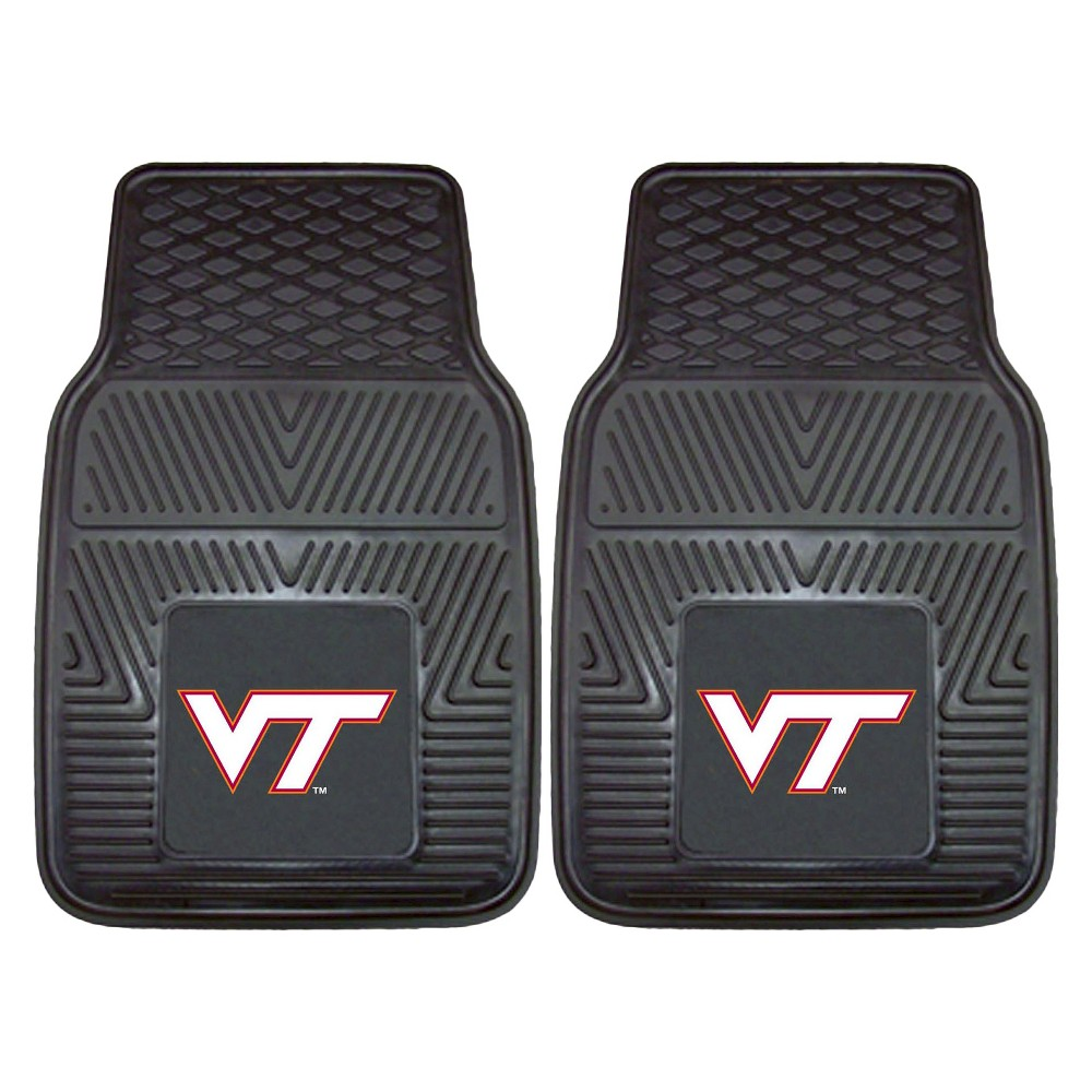 NCAA Virginia Tech Hokies FanmatsAutomotive Floor Mat