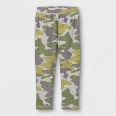 Toddler Boys' Printed French Terry Sweatpants - art class™