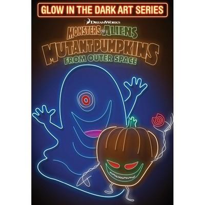 Monsters Vs Aliens: Mutant Pumpkins F (DVD)
