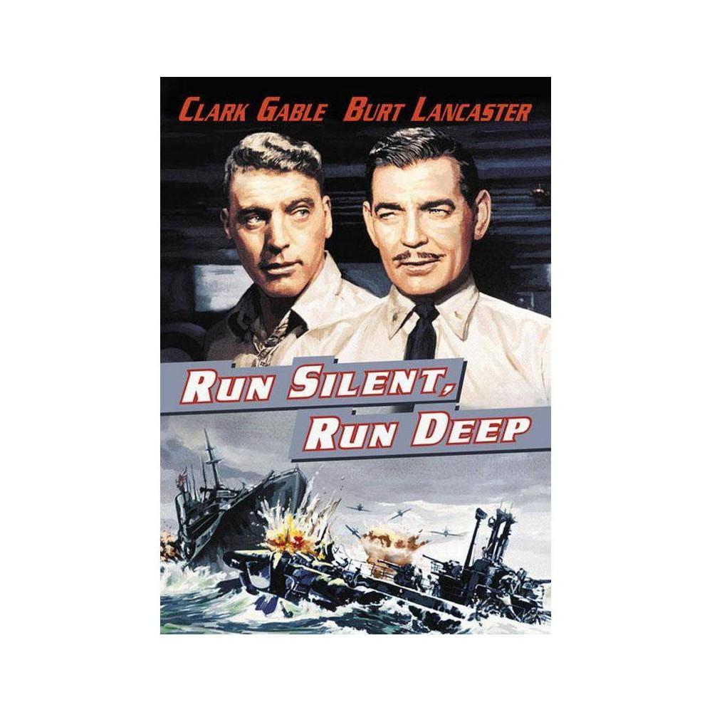 Run Silent Run Deep (DVD) Buy