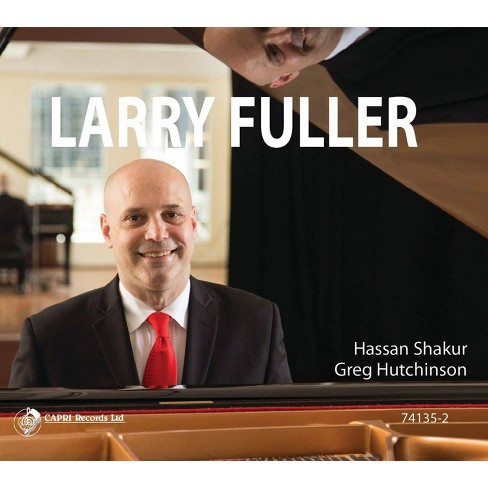 Larry (Piano) Fuller - Larry Fuller (CD) - image 1 of 1
