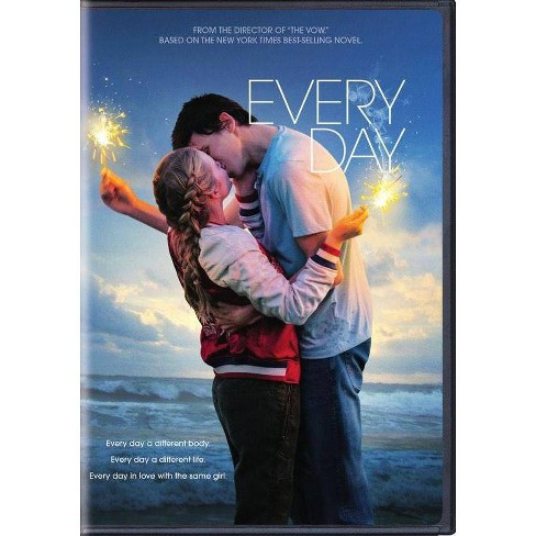 Every Day (DVD) - image 1 of 1