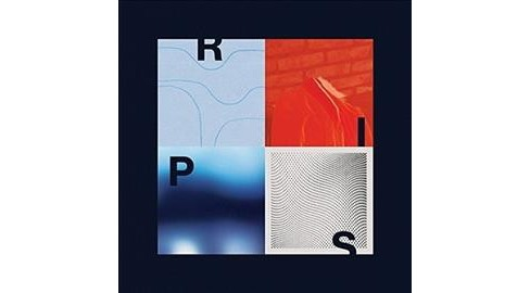 Rips - Rips (CD) - image 1 of 1