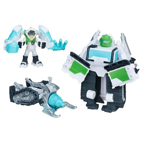 Playskool Heroes Transformers Rescue Bots Arctic Rescue Boulder - image 1 of 10