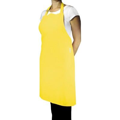 Chef Apron Yellow - Mu Kitchen