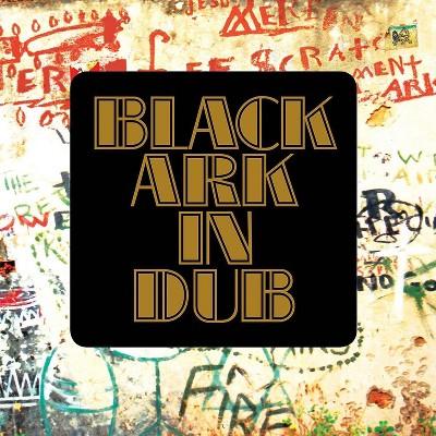 Various Artists - Black Ark In Dub (CD)