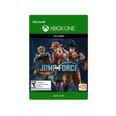 Jump Force - Xbox One (Digital)