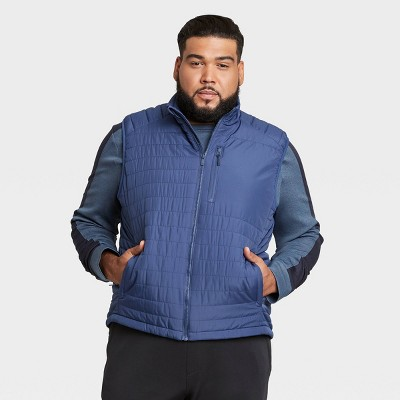 Men's Puffer Vest - All in Motion™